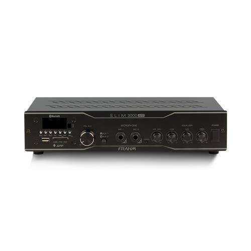 Amplificador Frahm SLIM 3000 APP