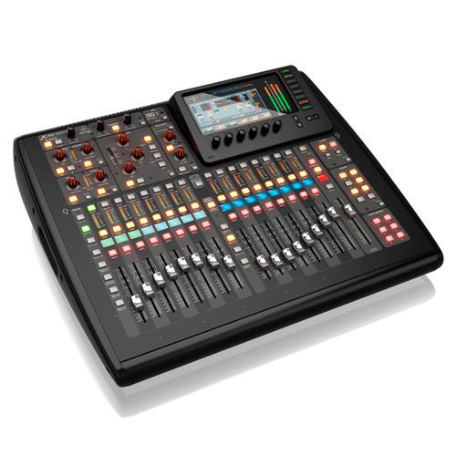 X32 COMPACT - MIXER DIGITAL - BI-VOLT - BEHRINGER