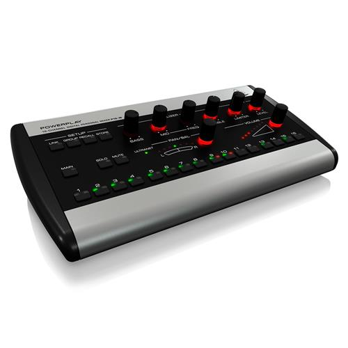 P16-M - POWERPLAY - BEHRINGER