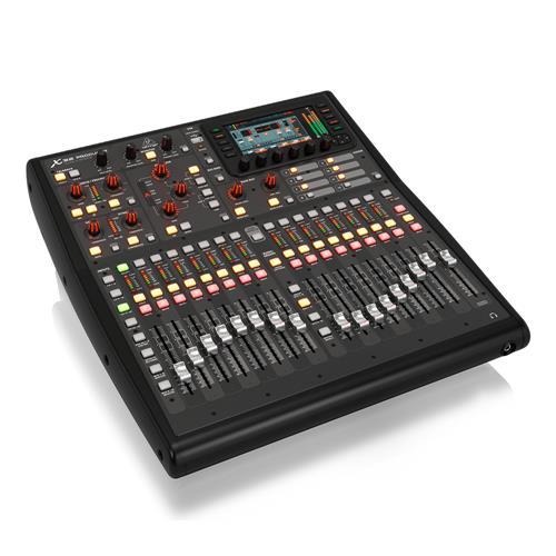 X32 PRODUCER - MIXER DIGITAL 16 CANAIS - BI-VOLT - BEHRINGER