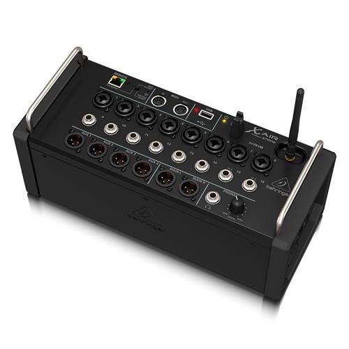 XR16 - MIIXER DIGITAL 16 CANAIS - BIVOLT - BEHRINGER