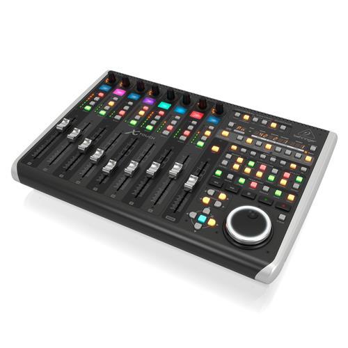 X-TOUCH - CONTROLADOR DJ - BIVOLT - BEHRINGER