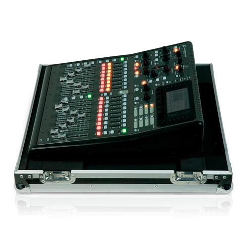 X32 PRODUCER-TP  - MIXER DIGITAL 16 CANAIS - C/ CASE - BI-VOLT - BEHRINGER