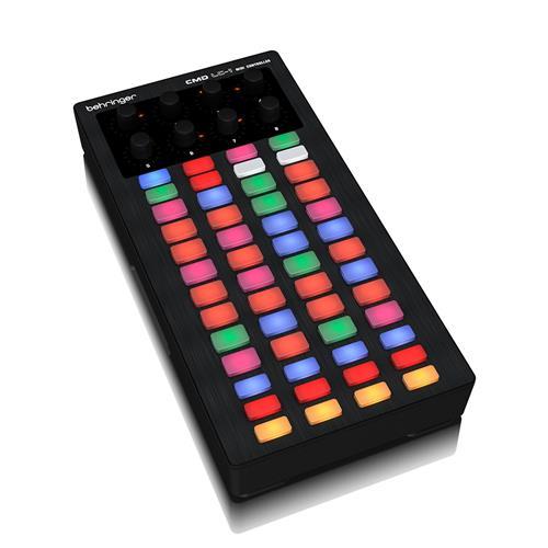 CMD LC-1 - CONTROLADOR MIDI - BEHRINGER