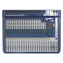 Mesa de Som Soundcraft Signature 22 (Bivolt)