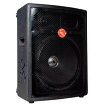 """Caixa Acústica Passiva FIT 550 3 Vias 150W RMS 8 Ohms (Fal 15"""", TW56 e LC05)"""