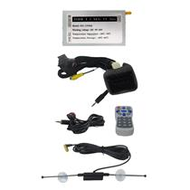 Interface de Desbloqueio de TV Digital GM MyLink 1 (controle/antena/receptor/sem entrada auxiliar)