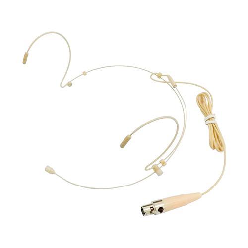 Microfone Headset Karsect HT3C Mini XLR