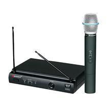 Microfone Sem Fio Karsect KRU301