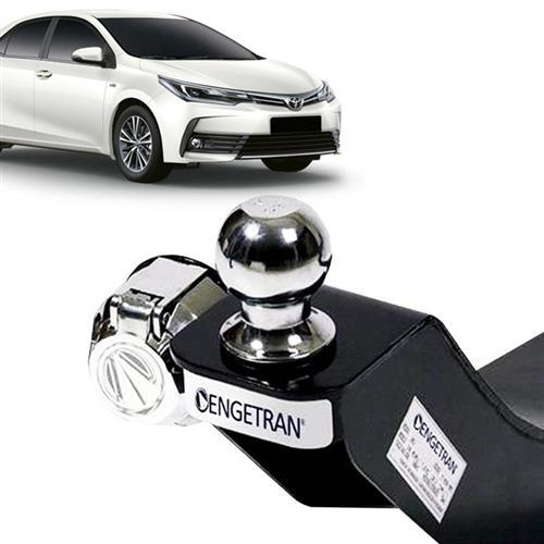 Engate Engetran Toyota Corolla Altis Xei Gli 2015 a 2018