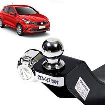 Engate Engetran Fiat Argo Drive Precision Hgt 2018