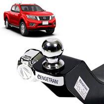 Engate Engetran Nissan Frontier Cabine Dupla Le 2017