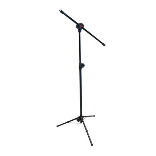 Pedestal de Microfone Saty PMG10