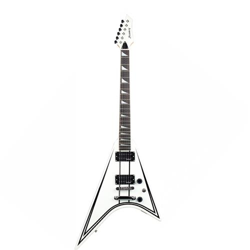 Guitarra Strinberg  CLG45 WH