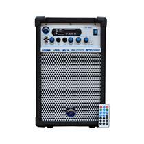 Caixa Multiuso Turbox Tb-300 8 Pol 50w Rms 4 Ohms