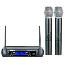 Microfone Mão a Mão Vokal  VWR25MM