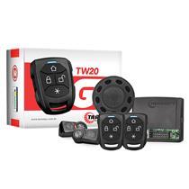 Alarme Automotivo Taramps TW20 G3 Baseado em Tecnologia Digital