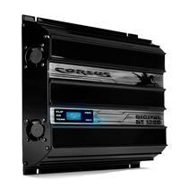 Módulo Amplificador Corzus HT1200 RCA 1200W RMS 2 Ohms 1 Canal Digital