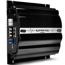 Módulo Amplificador Corzus CR703 280W RMS 2 Ohms 3 Canais