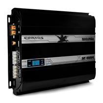 Módulo Amplificador Corzus HF4004 4000W RMS Digital 2 Ohms 4 Canais