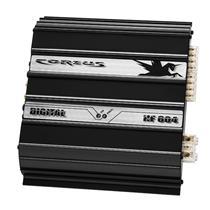 Módulo Amplificador Corzus HF604 600W RMS 2 Ohms 4 Canais Digital