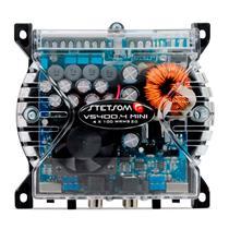 Módulo Amplificador Stetsom VS400.4 Mini 400W RMS 2 Ohms